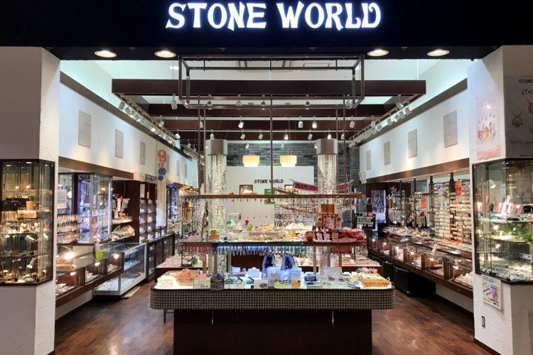 オリジナル天然石アクセサリーを日本全国で購入できるようになりました!