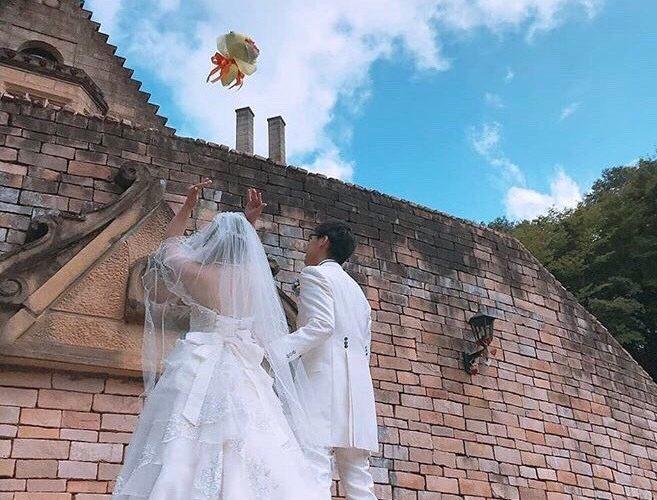 2019年9月8日 N様&M様