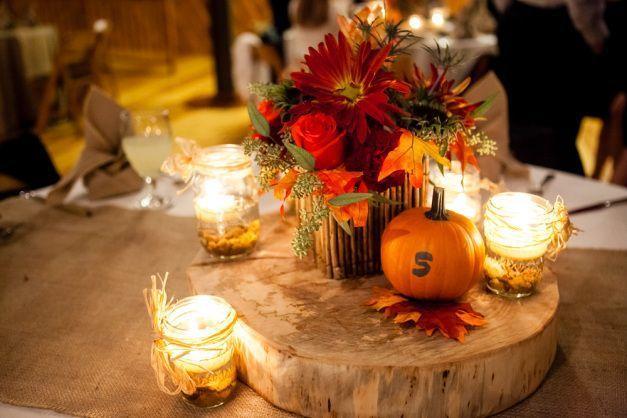秋の結婚式は・・・