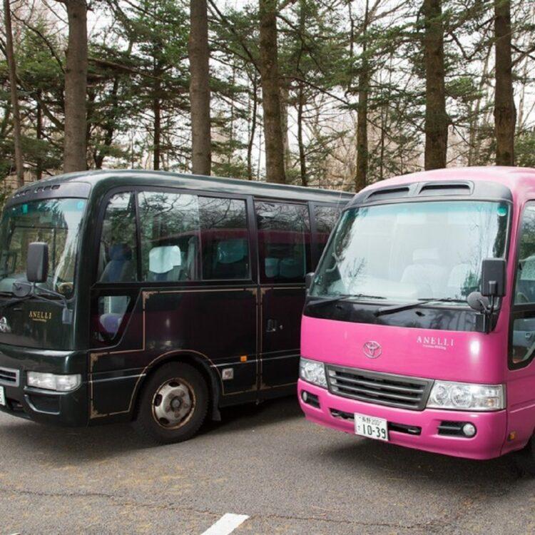 【東京・埼玉・千葉・神奈川】無料送迎バス付♪エリア限定フェア